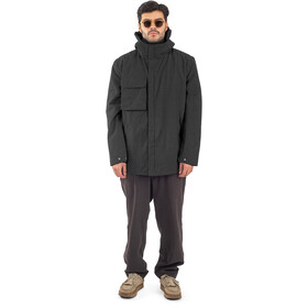 Welter Shelter K-Sea Poly Rayon Jacket Men black